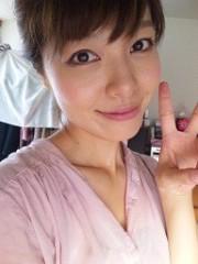 大槻エリナ 公式ブログ/訂正ー! 画像3