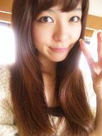 大槻エリナ 公式ブログ/今。。。 画像1