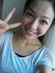 大槻エリナ 公式ブログ/朝から☆ 画像1