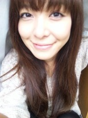 大槻エリナ 公式ブログ/天気が・・・ 画像1