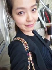 大槻エリナ 公式ブログ/今日のランチ☆ 画像2