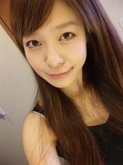 大槻エリナ 公式ブログ/face time! 画像2