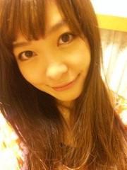 大槻エリナ 公式ブログ/もーにんぐ☆ 画像1