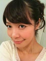 大槻エリナ 公式ブログ/作業用BGM♪ 画像1