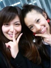 大槻エリナ 公式ブログ/お疲れ様です♪ 画像2