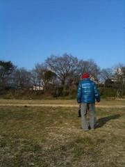 大槻エリナ 公式ブログ/おじいさん 画像1
