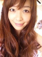 大槻エリナ 公式ブログ/冷やしそば☆ 画像3
