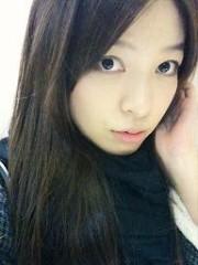 大槻エリナ 公式ブログ/ゆすと 画像1