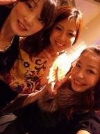 大槻エリナ 公式ブログ/めんばぁ。 画像1