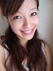 大槻エリナ 公式ブログ/天気が?? 画像1