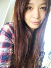 大槻エリナ 公式ブログ/怖いー 画像1