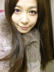 大槻エリナ 公式ブログ/女子の事情! 画像1