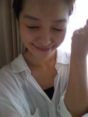 大槻エリナ 公式ブログ/おはようございます!! 画像1