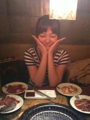 大槻エリナ 公式ブログ/雨、再び・・・ 画像1