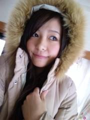 大槻エリナ 公式ブログ/ただいまですー! 画像1