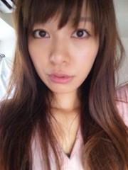 大槻エリナ 公式ブログ/涼しい? 画像1