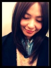 大槻エリナ 公式ブログ/保湿にむちゅー! 画像1
