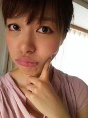 大槻エリナ 公式ブログ/晩ご飯☆ 画像1
