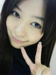 大槻エリナ 公式ブログ/あし 画像2