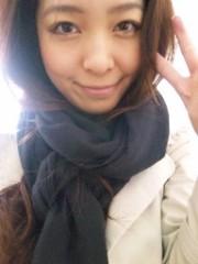 大槻エリナ 公式ブログ/前髪 画像3