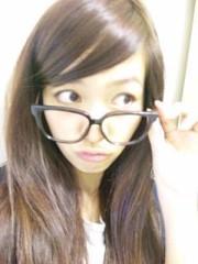 大槻エリナ 公式ブログ/こわ 画像1