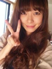 大槻エリナ 公式ブログ/雨の日☆ 画像1