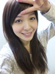 大槻エリナ 公式ブログ/クリームパン☆ 画像1