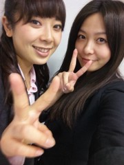 大槻エリナ 公式ブログ/はらだま☆ 画像2
