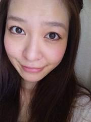 大槻エリナ 公式ブログ/打ち合わせday☆ 画像1