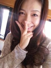 大槻エリナ 公式ブログ/さんきゅー☆ 画像1