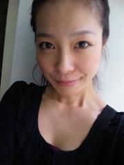 大槻エリナ 公式ブログ/今日は… 画像1