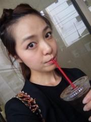大槻エリナ 公式ブログ/マスク☆ 画像1