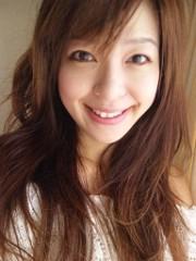 大槻エリナ 公式ブログ/台風が・・・!? 画像1