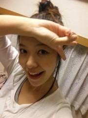 大槻エリナ 公式ブログ/マスクー 画像1