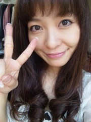 大槻エリナ 公式ブログ/本日のランチ☆ 画像1