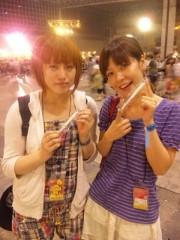 大槻エリナ 公式ブログ/夏の写真 画像1