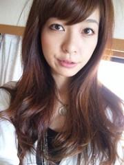 大槻エリナ 公式ブログ/お話。 画像1