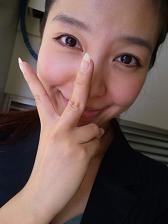 大槻エリナ 公式ブログ/ありがとです☆ 画像1