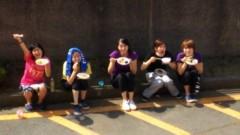 水谷圭見 公式ブログ/始まっています♪ 画像2