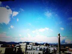 上畠唯夏 公式ブログ/おはようございマオ。 画像1