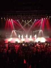 高嶋香帆 公式ブログ/初ライブ 画像2