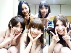 高嶋香帆 公式ブログ/卒業 画像1