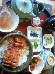 川本彩 公式ブログ/名古屋日記 画像1