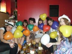 川本彩 公式ブログ/友達の誕生日パーティー 画像1