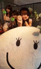 川本彩 公式ブログ/ISBIT展示会 画像1