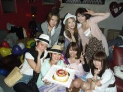 川本彩 公式ブログ/友達の誕生日パーティー 画像2