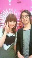 川本彩 公式ブログ/サロンへ♪ 画像1