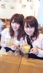 川本彩 公式ブログ/代官山で♪ 画像2