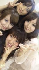 川本彩 公式ブログ/アナCAN収録 画像1