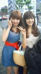 川本彩 公式ブログ/Ray撮影 画像1